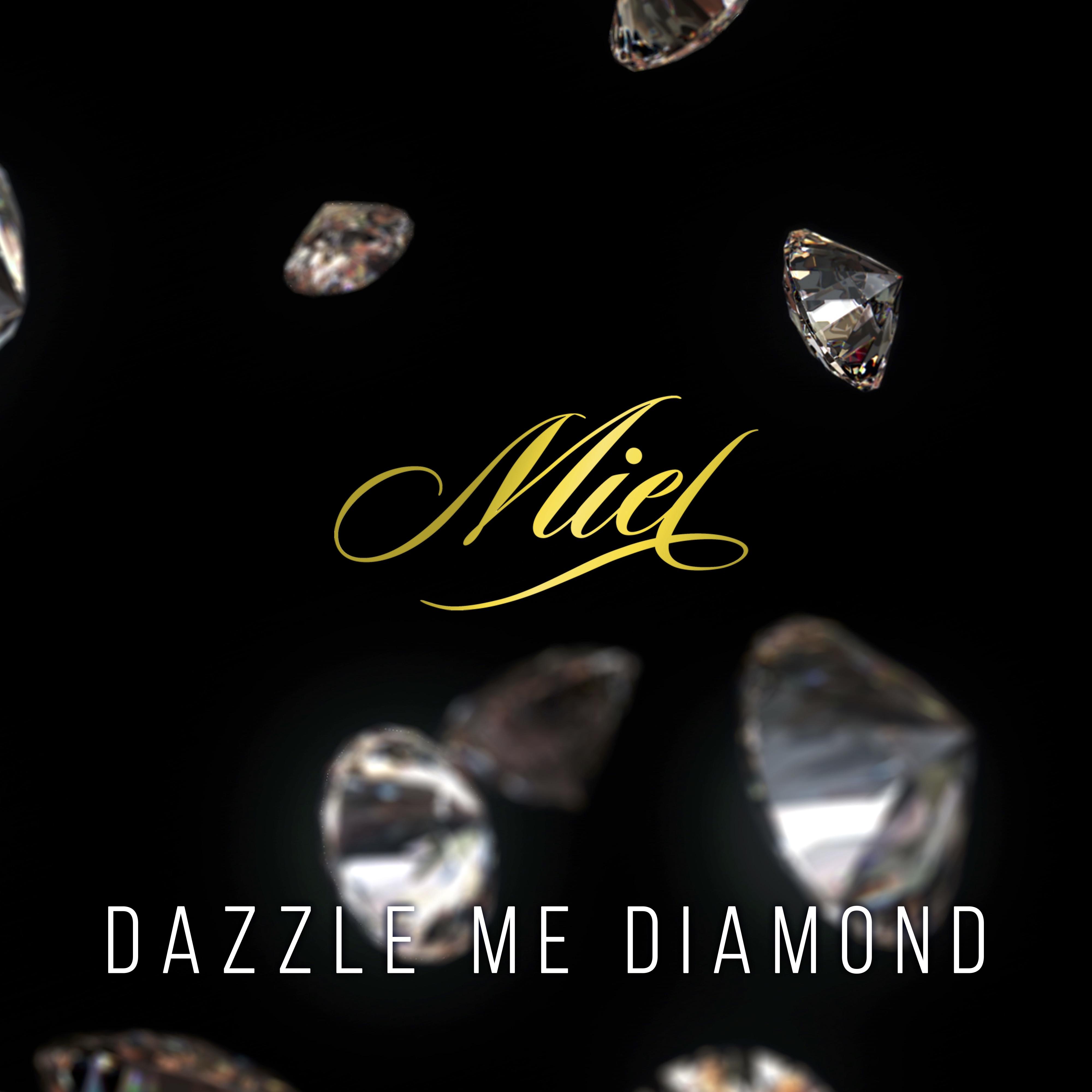 Dazzle Me Diamond